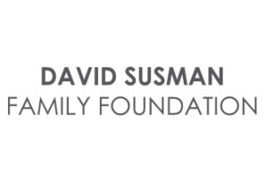 Donor Logo_David Susman