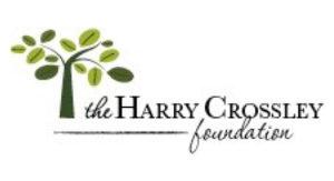 Donor Logo_Harry Crossley